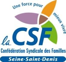 Confédération Syndicale des Familles Seine-Saint-Denis