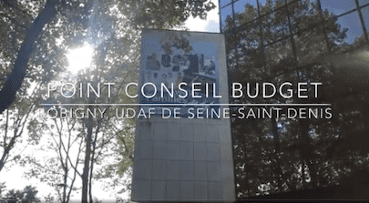 Point conseil budget Udaf 93 twitter